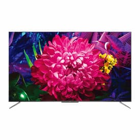TCL 4K Certified Android AI Smart QLED TV C715
