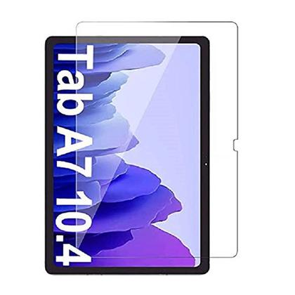 2.5D Tempered Glass Screen Protector For Samsung Tab A7 10.4 Inch