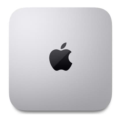 Apple Mac Mini M1 chip with 8-core CPU and 8-core GPU