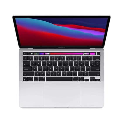 Apple MacBook Pro M1 Chip With 8 Core CPU and 8 Core GPU Mac OS Laptop