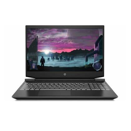HP Pavilion Gaming Ryzen 5 Quad Core Windows 10 Laptop