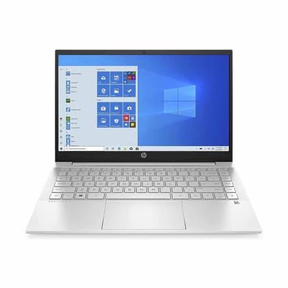 HP Pavilion Intel Core i7 11th Gen Windows 10 Home Laptop, 14 dv0058TU