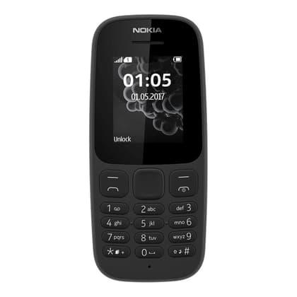 Nokia 105 2019 Single Sim
