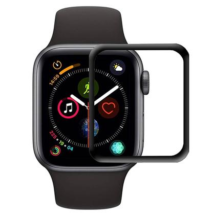 Lito 3D Curved Tempered Glass Screen Protector For Apple Watch 44mm