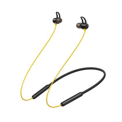 Realme Buds Wireless Neckband