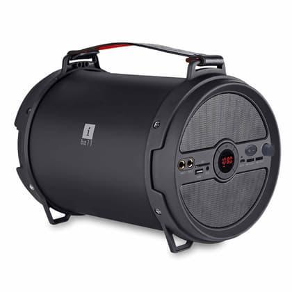 iBall Karaoke Barrel