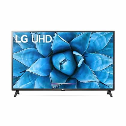 LG 4K With Built-in Google Assistant & Alexa Smart LED TV 43UN7300PTC