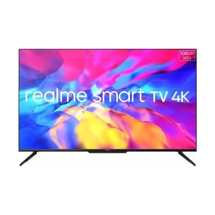 Realme 4K Smart LED TV