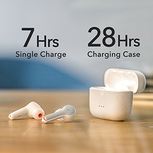 Anker Soundcore Liberty Air 2  extended playtime