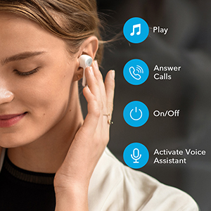 Anker Soundcore Liberty Air 2 Full touch Control