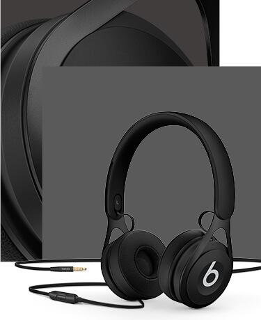 Beats EP On Ear Headphones