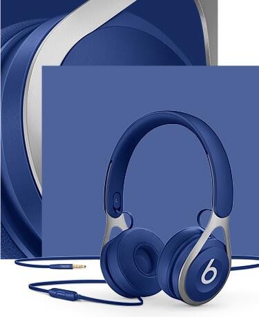 Beats EP On Ear Headphones color