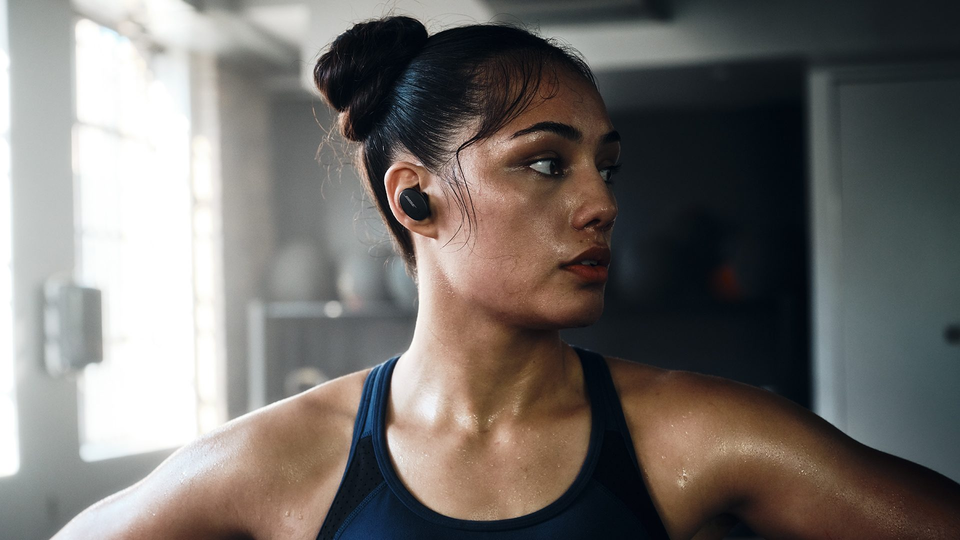 Bose Sports Earbuds