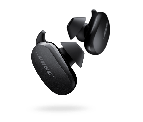 Bose Sports Earbuds comfort
