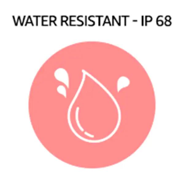 Fastrack Reflex 3 water