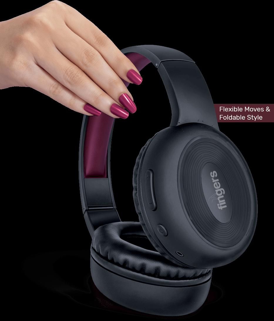 Fingers Headset