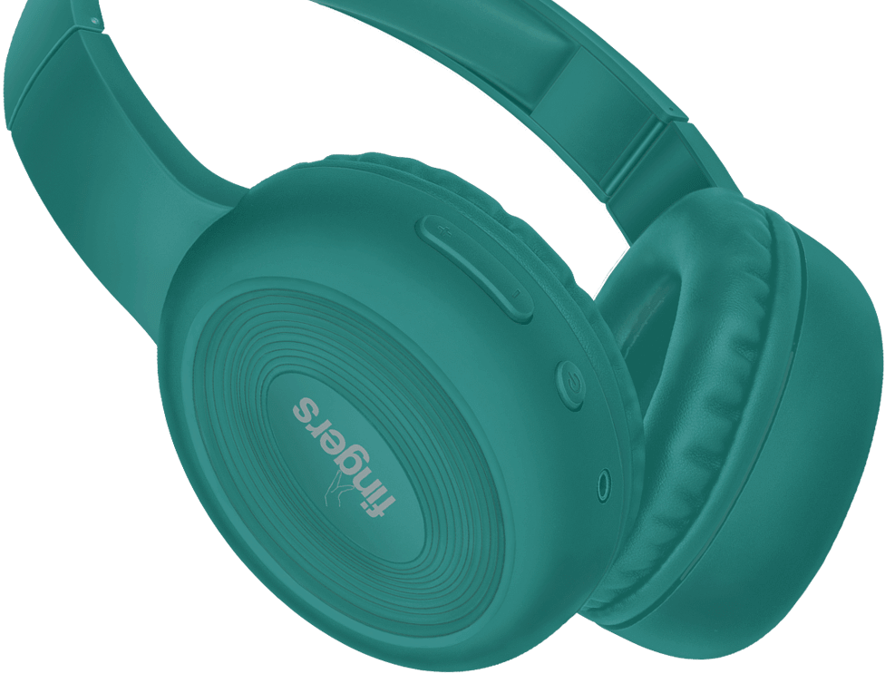 boom headset