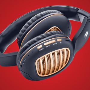 iBall Decibel BT01 Smart Headset price in india