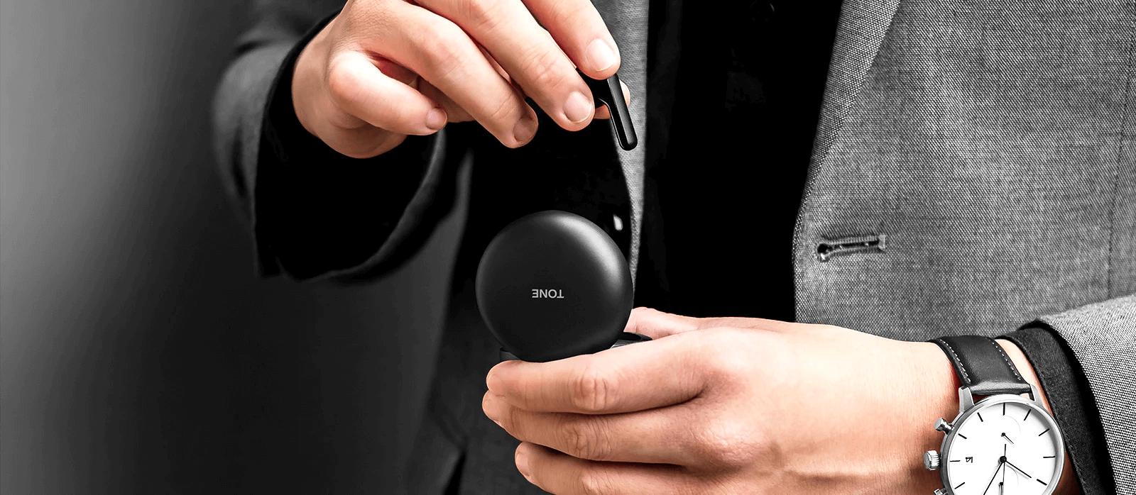 LG TONE Free HBS-FN5U True Wireless
