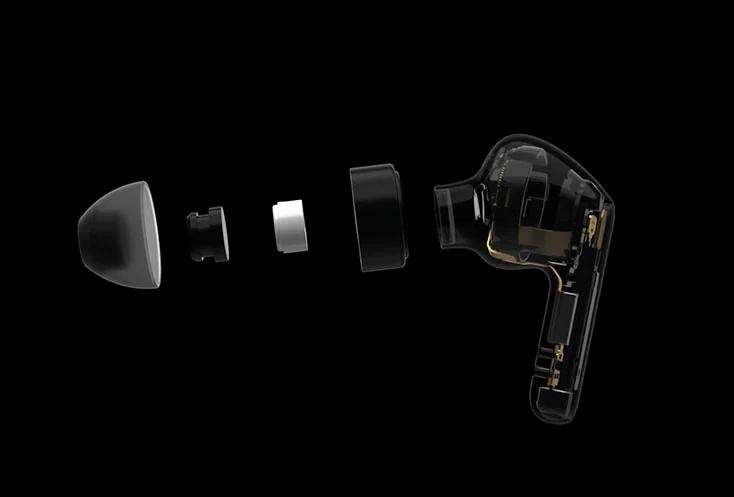 LG TONE Free HBS-FN5U True Wireless fullest