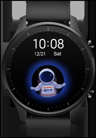 Mi Watch Revolve price in india