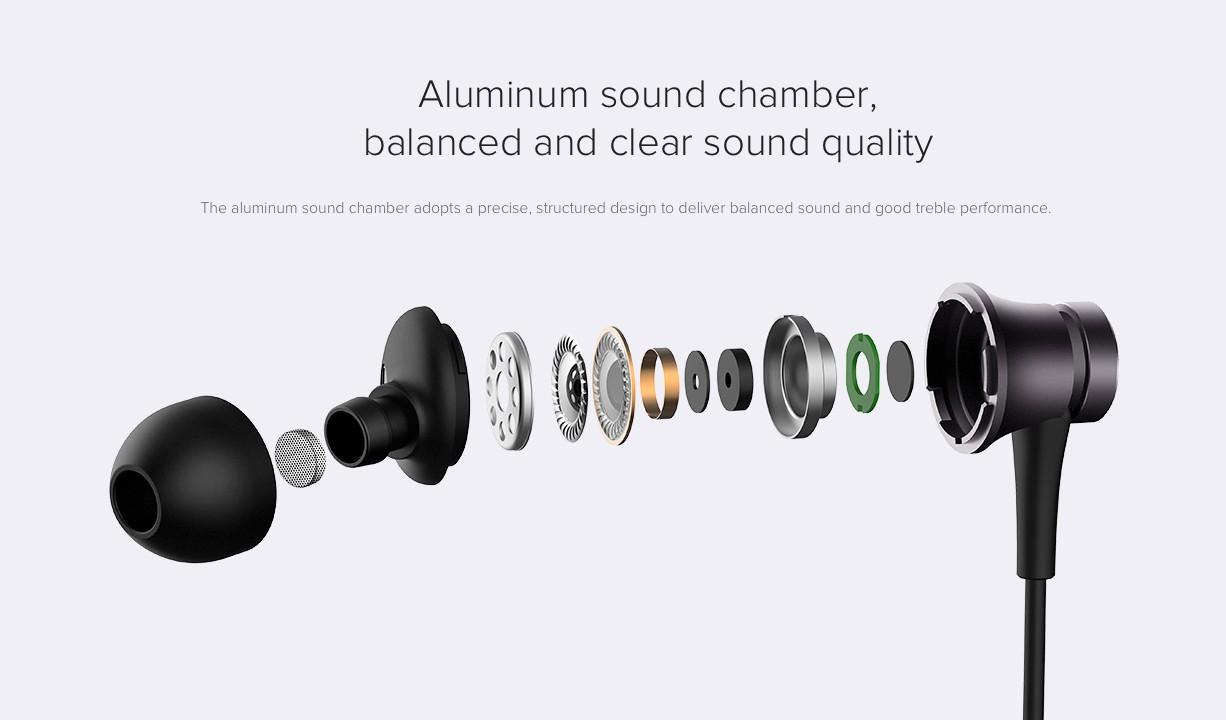 Mi Basic Earphone sound quality