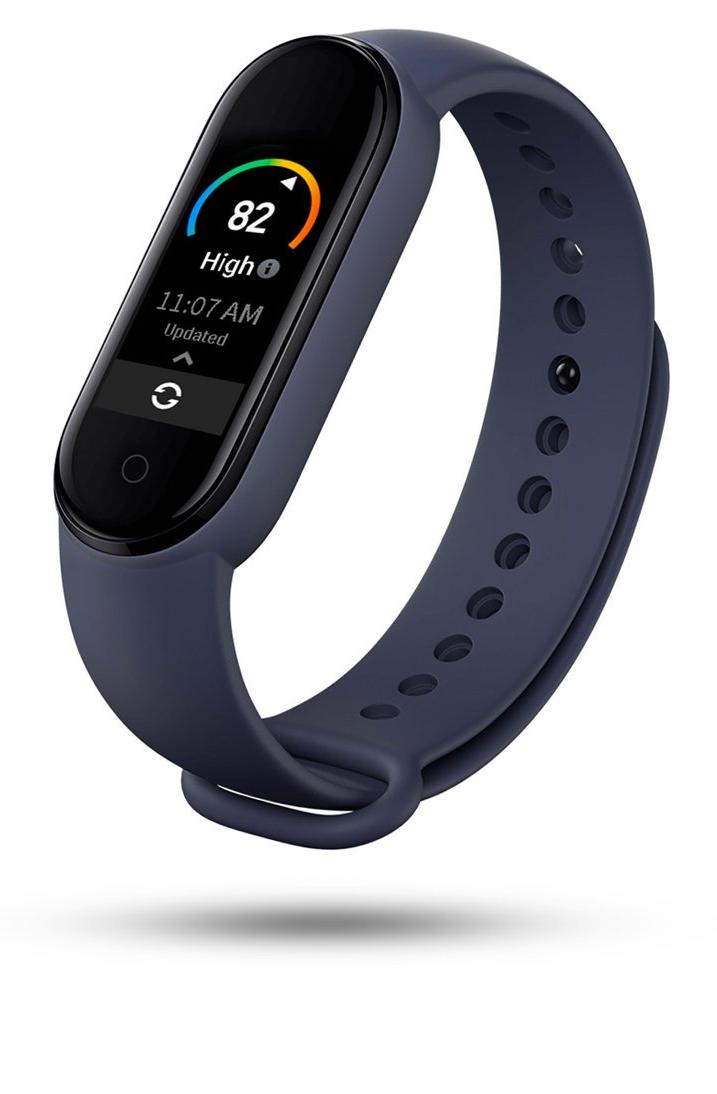 Mi Smart 5 watch review