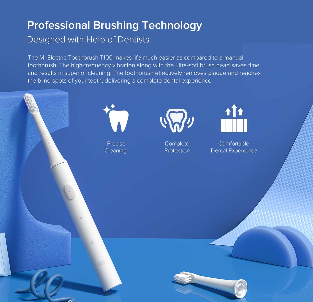 mi-electric-toothbrush-T100-proffessional-brushing-technology