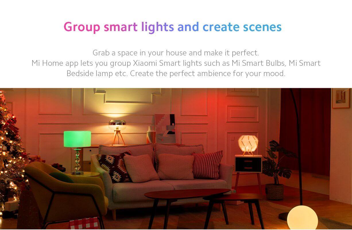 Mi Smart Light