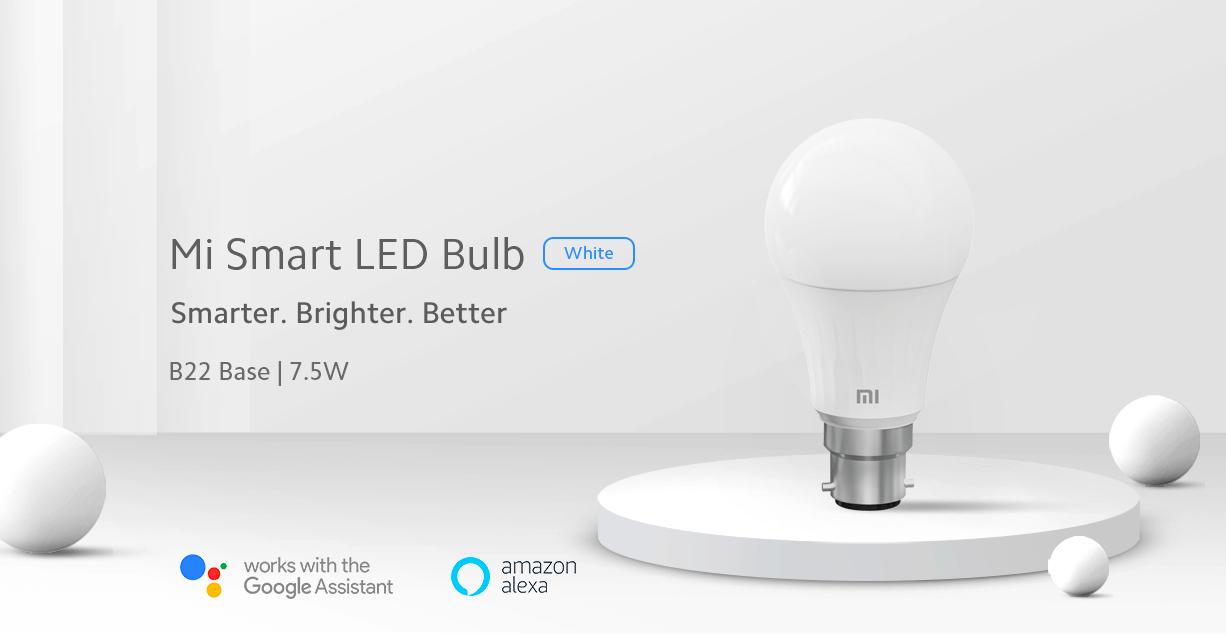 Mi LED Bulb 7.5w