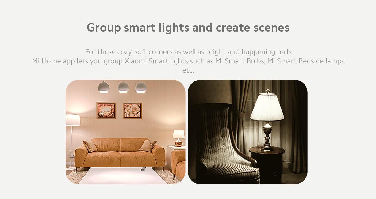 Mi Smartlamps
