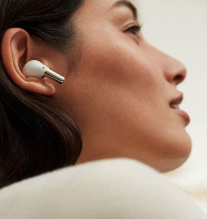 OnePlus Buds Audio