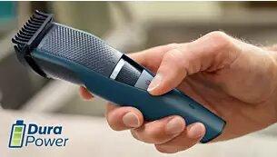 Philips Beard Trimmer batterylife