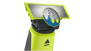 Philips OneBlade Trimmer technology