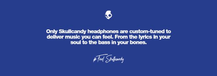 Skullcandy Cassette Boom Headset review