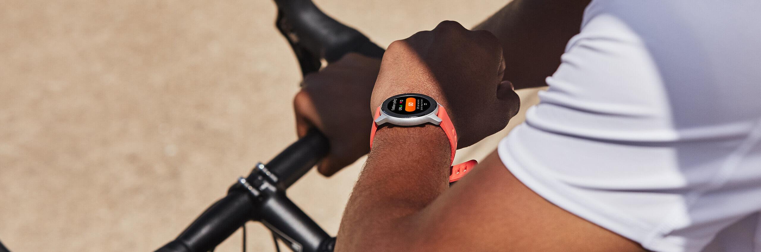 Huami amazefit gtr smartwatch colours