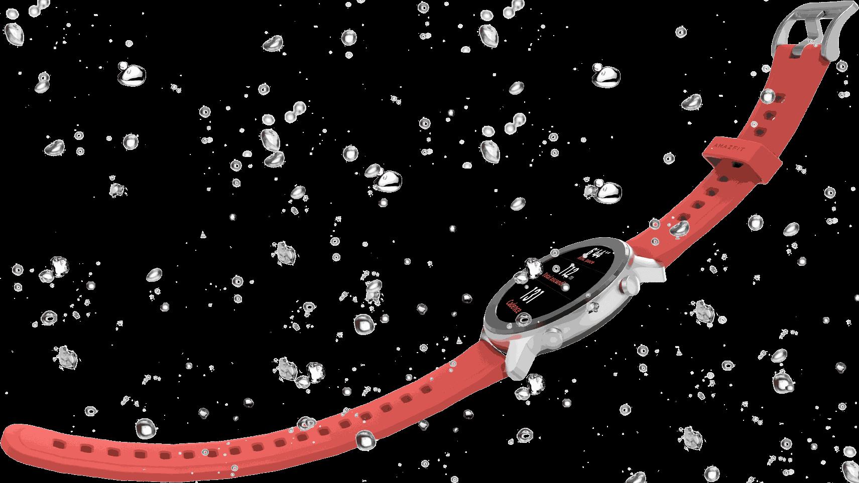 Huami amazefit gtr smartwatch review