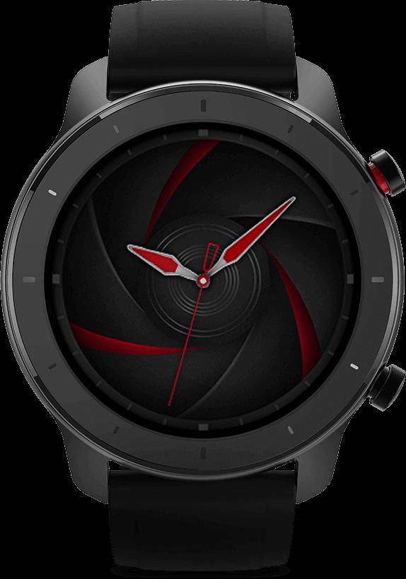 Huami amazefit gtr smartwatch price in india