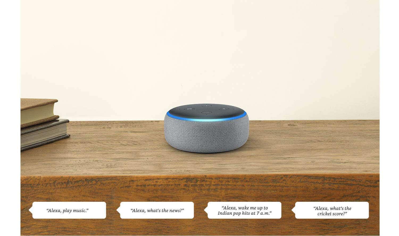 Amazon Echo Dot-3rdGen