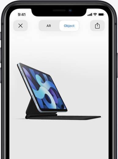 Apple IPad Air 10.9 Inch ar ipad