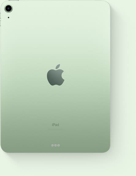 Apple IPad Air 10.9 Inch Environment