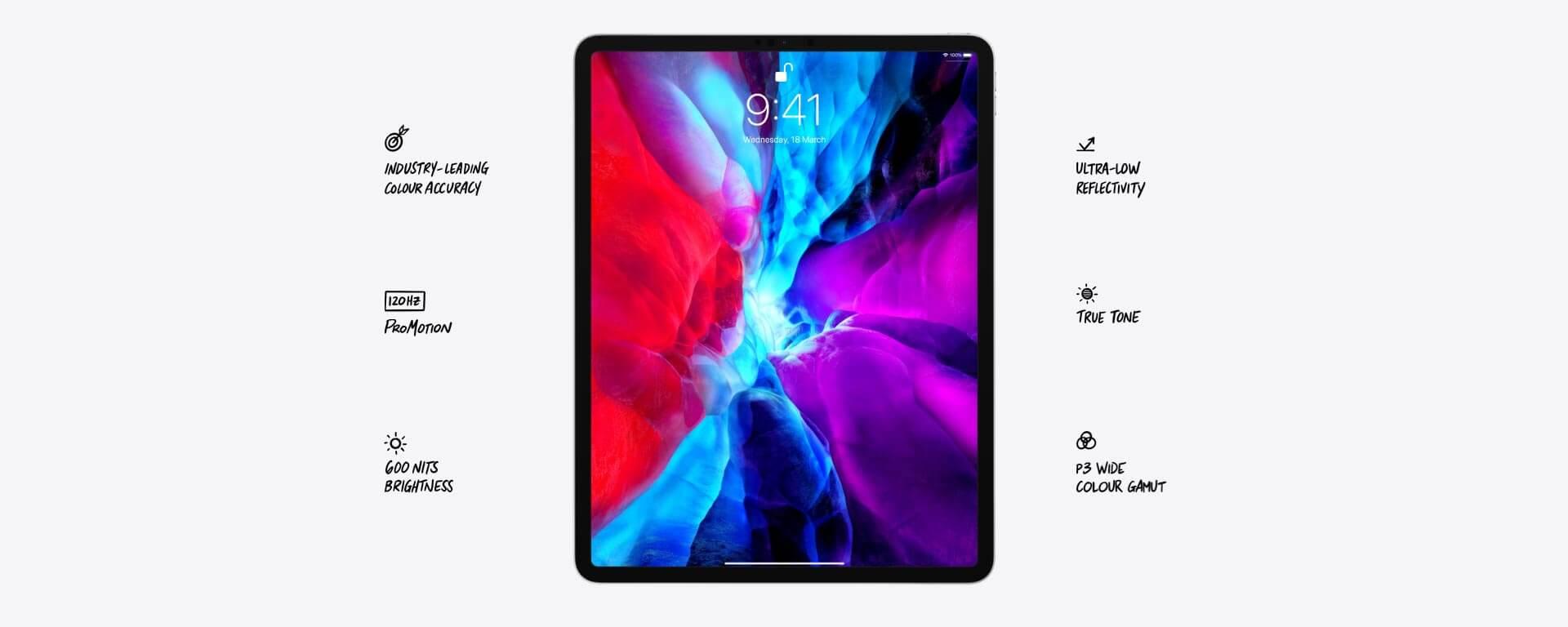 Apple IPad Pro 12.9 price in india