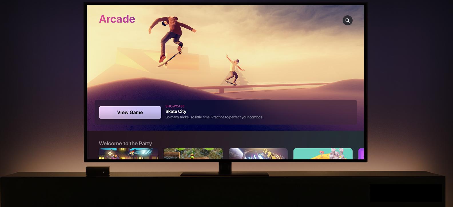 apple tv 4k price in india