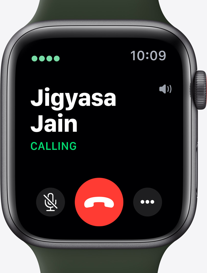 apple smartwatch se price in india
