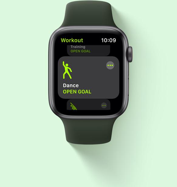 apple smartwatch se review