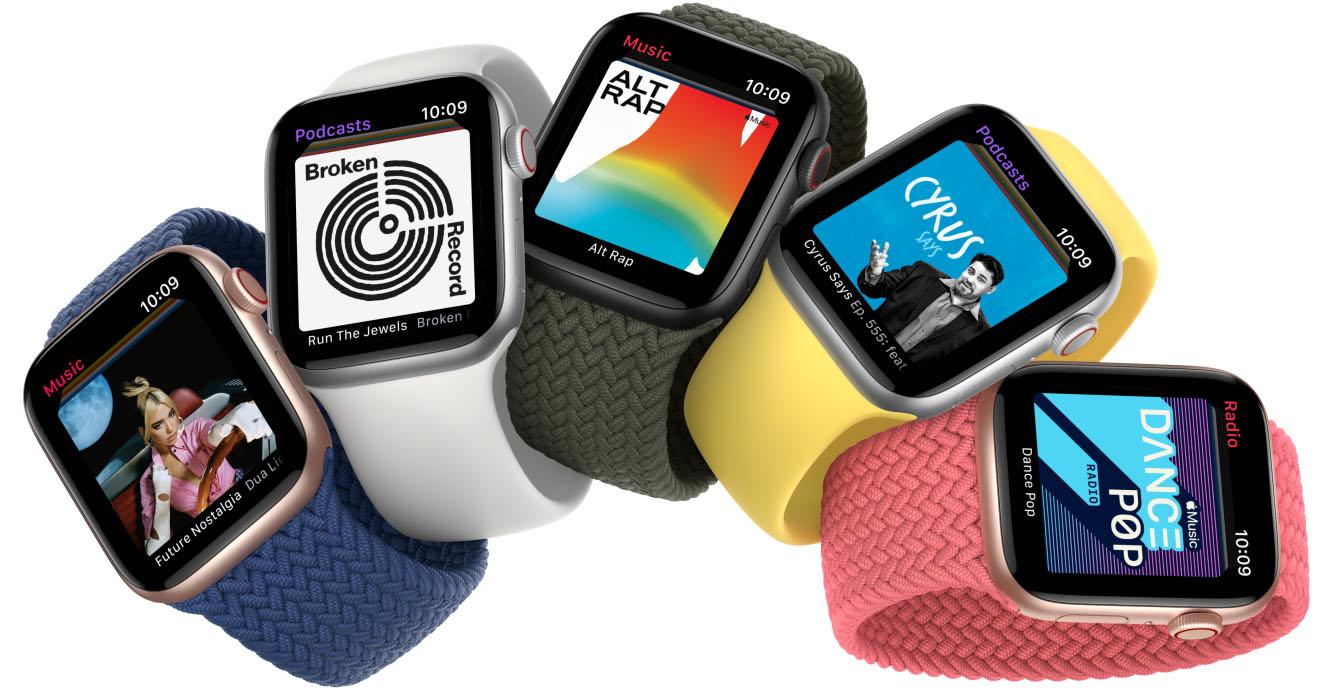 apple watch se buy online