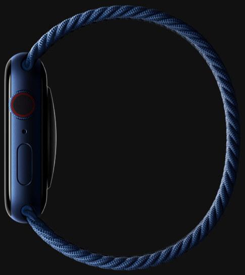 apple smartwatch series 44mm