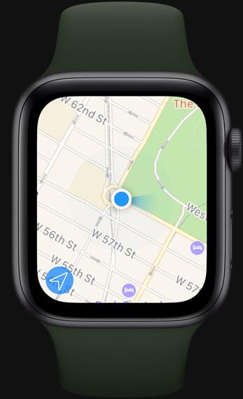 apple smartwatch series 6 price