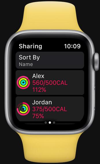 apple smartwatch online price