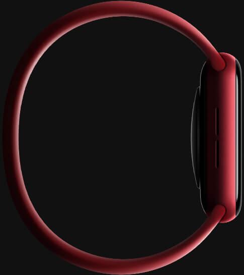 apple smartwatch series 40mm